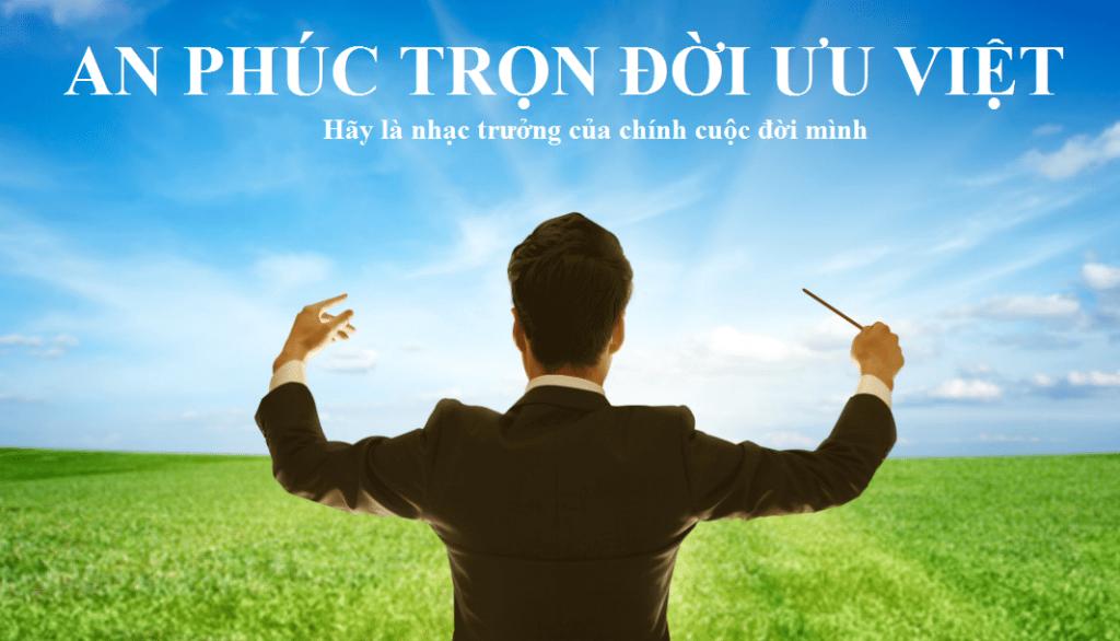 An Phúc Trọn Đời Ưu Việt, Gói bảo hiểm an toàn tài chính