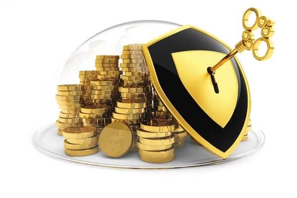 An toàn tài chính