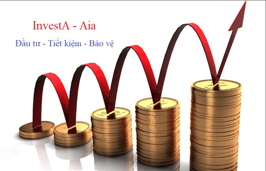 Bảo hiểm an toàn tài chính, tiết kiệm đầu tư